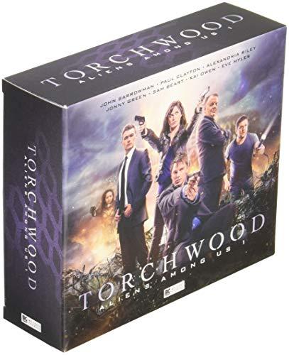 Torchwood - Aliens Among Us: 1: Part 1