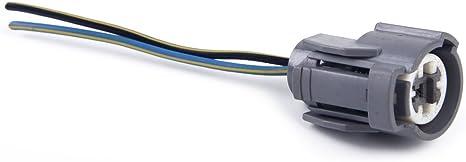 CITALL IAT Inlet Ventilateur Refroidisseur Temp/érature Capteur Connecteur Plomb