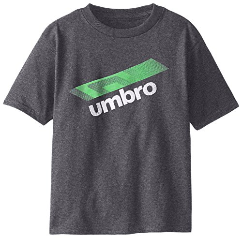 UMBRO Little Boys' Diamond Slash Tee, Ch - Umbro Diamond Shopping Results