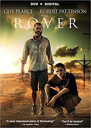 The Rover [DVD + Digital] by Lionsgate: Amazon.es: Cine y ...