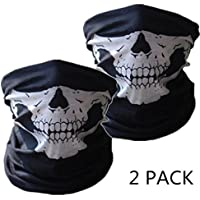 SOFIT Skull Mask, Mascarilla Fantasma de Medio Cráneo