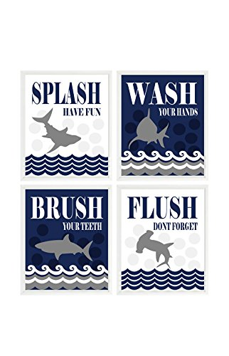 Splash Flush - 3