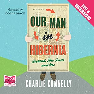 Our Man in Hibernia Audiobook