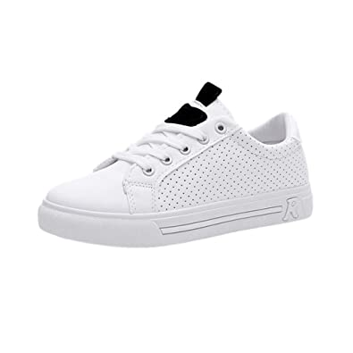 e535469eda7cf Amazon.com | SOOTOP Walking Shoes Women's Running Sneaker ...