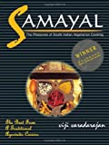 Samayal - The Pleasures of South Indian Vegetarian Cooking.
