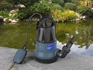 SupaGarden 250w Submersible Pump with Float Switch