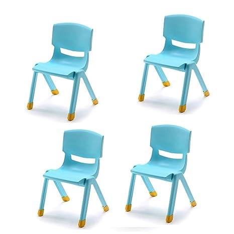 Sillas Comedor, Diseño Ergonómico, sillas de Com Conjunto De ...