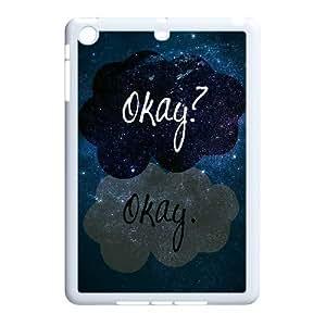 Case Of Okay Okay Customized Case For iPad Mini by icecream design