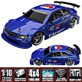 Redcat Racing EPX Drift Car with 7.2V...