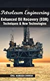 EOR one of most important techniques to extract oil that primary and secondary techniques could not make. Using chemical, thermal, microbial, miscible and immiscible and miscellaneous techniques for removing unrecoverable oil by conventional methods ...