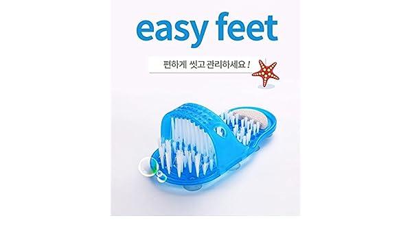 Dish bottom of foot