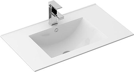 Vasque Encastrable A Encastrer Dafne 70 700 X 470 X 160 Rea