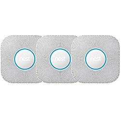 Image of the product Google   Nest Protect 2nd that is listed on the catalogue brand of Google. This item has been rated with a 4.9 scores over 5