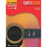 Hal Leonard Guitar Method: Complete Edition (Book/Online Audio)