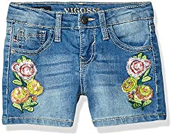 Girls' Fashion Shorts
