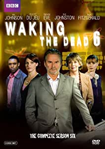 Waking the Dead: The Complete Season 6