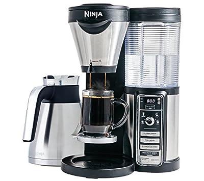 Ninja Coffee Bar Brewer with Thermal Carafe