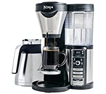 Ninja Coffee Bar Brewer with Thermal Carafe (CF085Z)