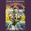 The Snarkout Boys and the Avocado of Death Audiobook by Daniel M. Pinkwater Narrated by Daniel M. Pinkwater