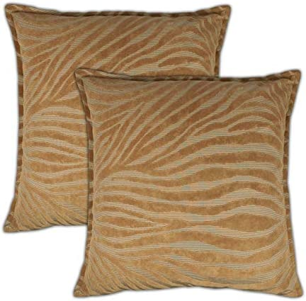 Sherry Kline Sunbury 20-inch Decorative Pillow Set of 2