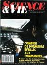 Science & Vie [n° 855, décembre 1988] Combien de dormeurs éveillés aux commandes par Science & Vie