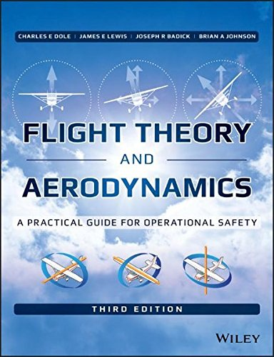 Books : Flight Theory and Aerodynamics: A Practical Guide for Operational Safety