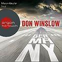 Germany Hörbuch von Don Winslow Gesprochen von: Martin Kessler