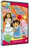 Dora The Explorer: Its A Party!