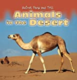 Animals in the Desert, Elisabeth de Lambilly-Bresson, 0836882040
