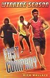 Fast Company, Rich Wallace, 0142404683