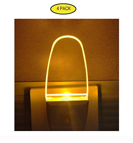 Led Light Glow Fans - 6