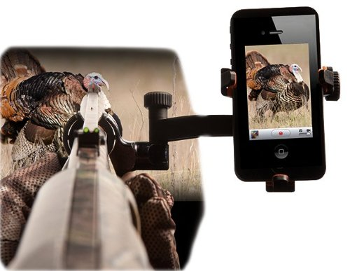 Used, S4 Gear JackKnife Smartphone Tube Mount for use on for sale  Delivered anywhere in USA