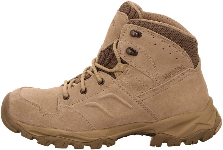 Meindl Schuhe Sahara Men Sand