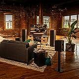 Klipsch R-620F Floorstanding Speaker with Tractrix