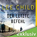 Der letzte Befehl (Jack Reacher 16) Audiobook by Lee Child Narrated by Michael Schwarzmaier