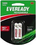 Eveready Recharge AAA BP2 600 NIMH Battery (1000 Series)