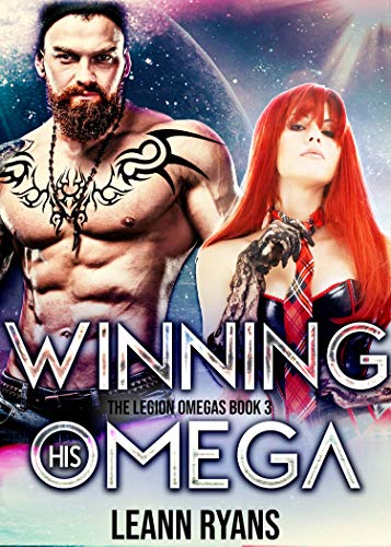 Winning His Omega (The Legion Omegas Book 3)