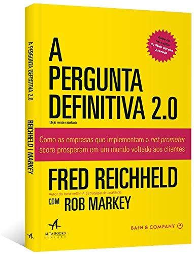 A Pergunta Definitiva 2.0 (Em Portugues do Brasil)