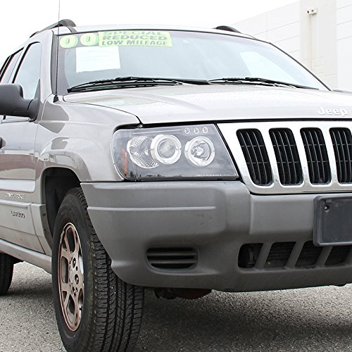 Buy grand cherokee update