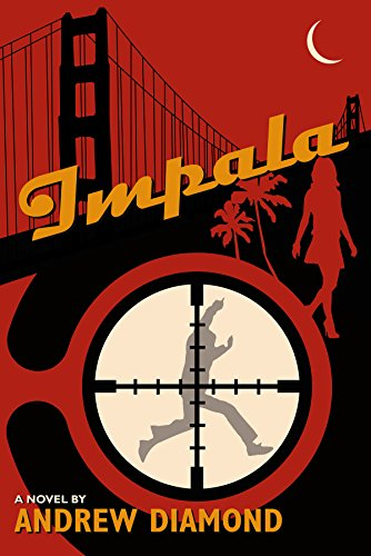 Impala by Andrew Diamond ebook deal