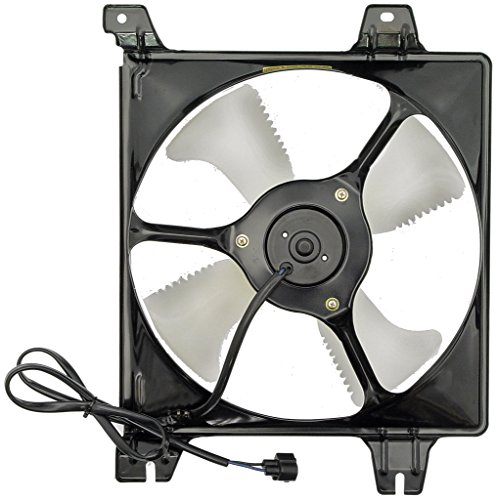- Dorman 620-319 Radiator Fan Assembly