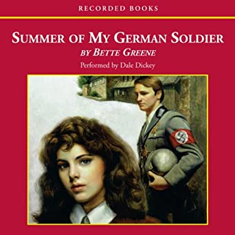 summer of my german soldier setting