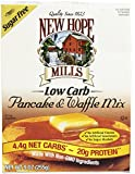 New Hope Mills Sugar Free Pancake & Waffle Mix (9 Ounces)