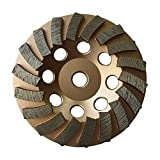 Grinding Wheels for Concrete and Masonry
