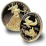 1986 - Present (Random Year) 1/2oz American Gold