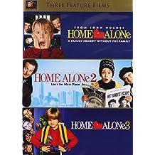 HOME ALONE 1,2,3