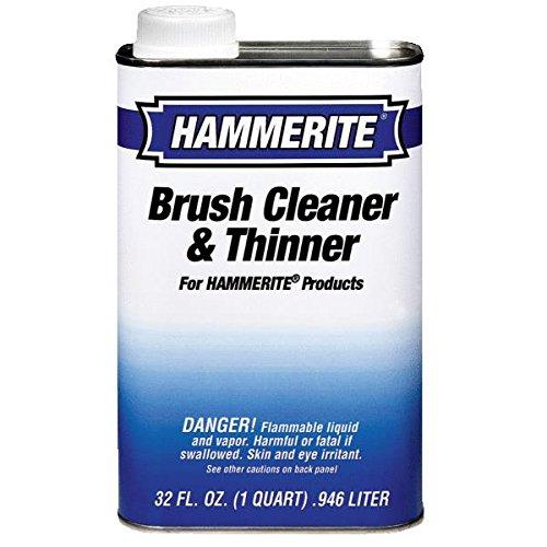 Hammerite Brush Cleaner And Thinner Hammerite Paint