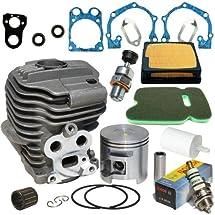 Husqvarna/Partner K750 cylinder overhaul kit