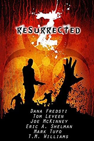 book cover of Z Resurrected