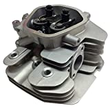 Cylinder Head Assembly For HONDA GX240 GX270 Parts 12200-ZH9-405, 12391-ZE2-000, 12251-ZH9-000